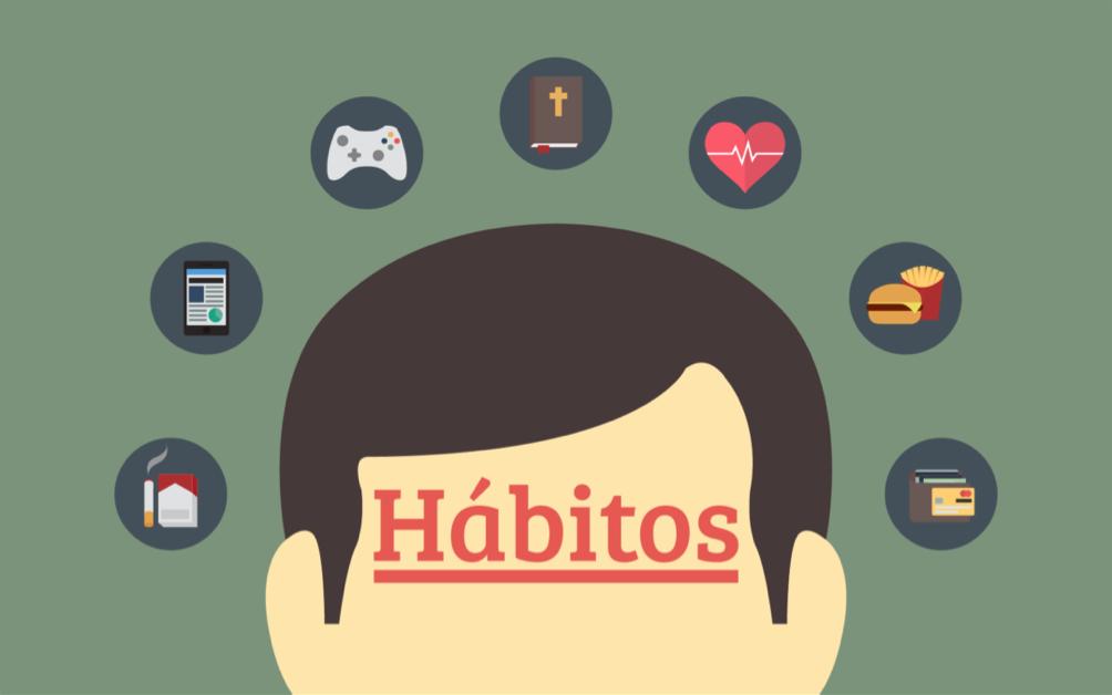 Resultado de imagen de hábitos